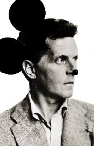 Wittgenstein in Mouseton