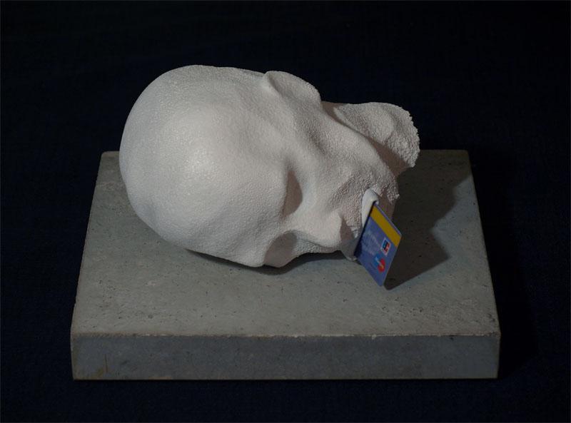 cardhead