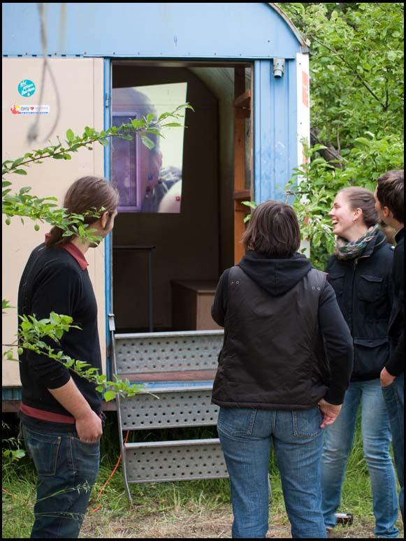 Prolog 7 - Berlin Scheffelstraße 21 - Mai 2011